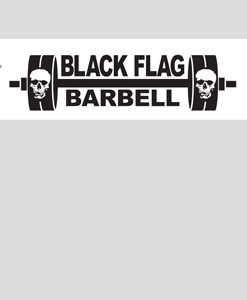 Black Flag Barbell